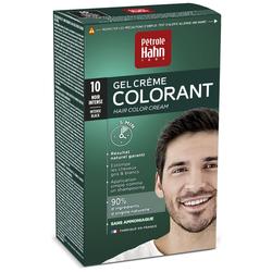 Gel Crème Colorant - 10 Noir Intense