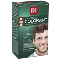 Gel Crème Colorant - 40 Châtain Naturel