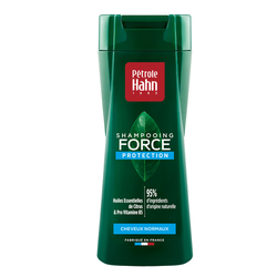 Shampooing Force Protection
