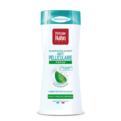 Shampoing Expert Anti Pelliculaire Fresh